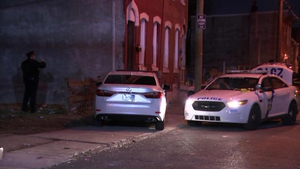 1 man killed, 2 others injured in North Philadelphia shooting