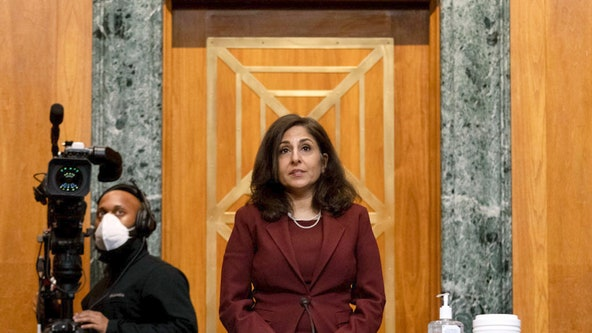 Neera Tanden, Biden's OMB pick, withdraws her nomination amid opposition