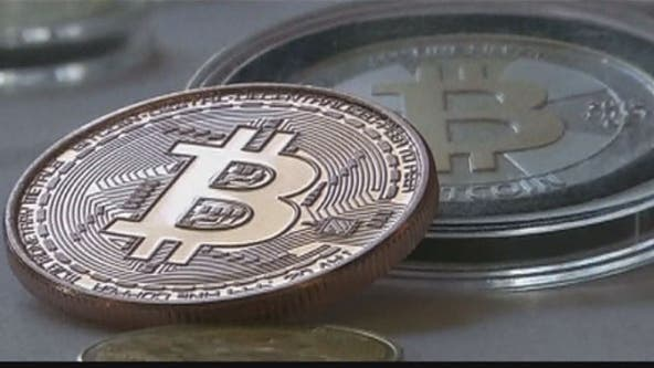 Feds to auction part of a Bitcoin in rare online auction