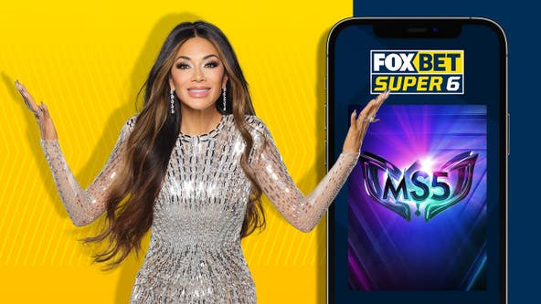 Watch 'The Masked Singer' and win $10K playing FOX Super 6; It's that simple