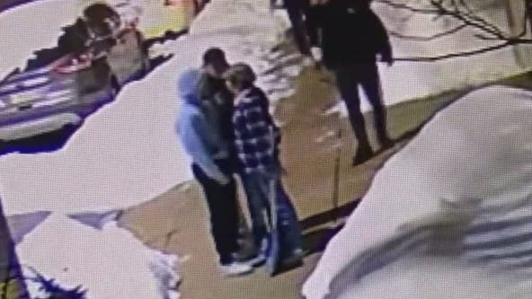 Third suspect turns himself in following Norristown pizza shop attack caught on video