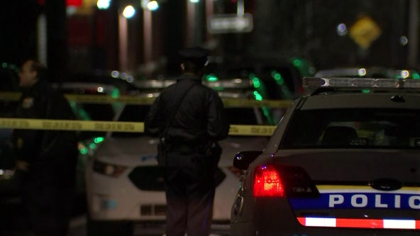 Police: Man, 60, hit and dragged by vehicle in North Philadelphia