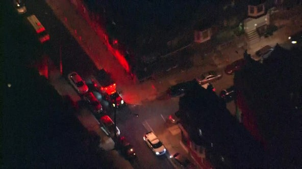 Police investigating after shooting leaves 2 hurt in West Philadelphia