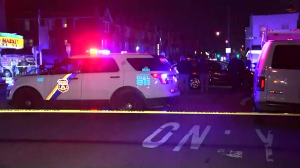 Police: Man, 20, shot in head during attempted carjacking in Juniata Park