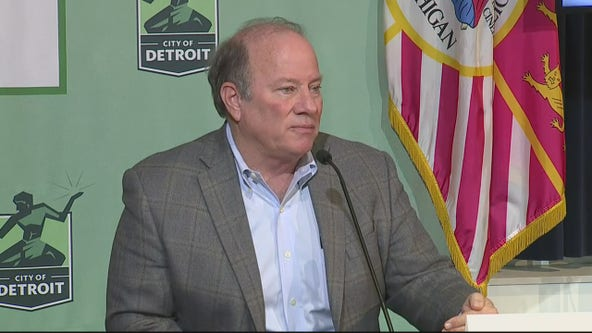 Duggan says Detroit will receive Johnson & Johnson COVID-19 vaccine after declining first batch