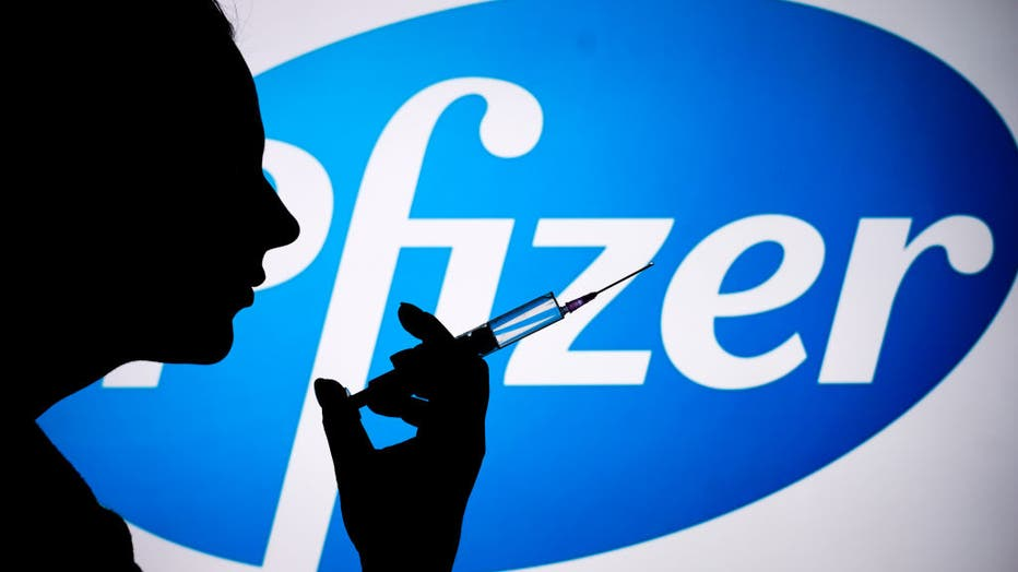 228901c7-Pfizer Expects To Cut COVID-19 Vaccine Production Time