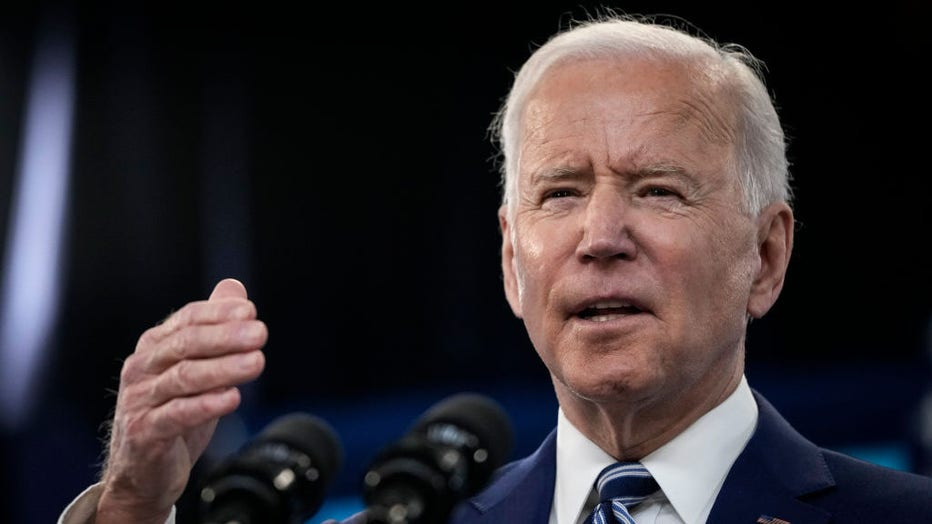 a9d2ded8-President Biden Delivers Remarks On COVID-19 Response And State Of Vaccinations