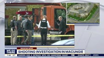 Suspect in custody following possible shooting near Wawa in Upper Macungie Township
