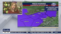 Weather Authority: Whiplash sees dramatic weather changes into Thursday