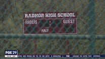 A tense debate over Radnor High School's nickname reignites over YouTube video