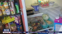Community fridges serve those in need in Philadelphia's food deserts