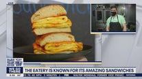 Huda restaurant named one of Philadelphia Magazine's newest exciting restaurants