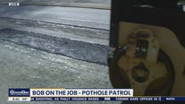 Bob on the Job: Pothole repair in Chester County