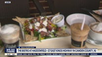 Breakfast with Bob: The Bistro at Haddonfield