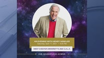 Henry Winkler hosts An Evening with Henry Winkler at West Chester University