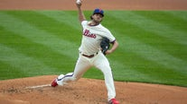 Nola pitches first 9-inning shutout, Phillies beat Cards 2-0