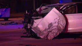 Driver in crash that killed 3 returning from Mummers celebration sentenced to 37.5 to 76 years in prison