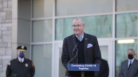 Johnson & Johnson vaccine pause won't impact NJ's push to open eligibility on Monday, Murphy says
