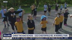 Kelly's Classroom: Christ the King School