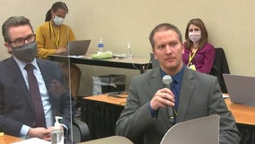 Local leaders react after jury finds Derek Chauvin guilty on all counts in death of George Floyd