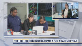 Firsthand STEM Program offers resources to students