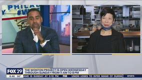 Wonton Project hopes to raise money for Asian American community