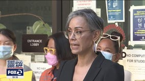 Drama continues to engulf San Francisco public schools, as commissioner sues colleagues