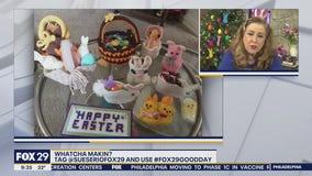 Whatcha Makin: Easter Edition