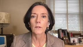 Montgomery County Commissioner Dr. Valerie Arkoosh announces run for U.S. Senate
