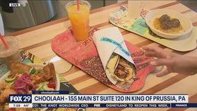 Popular Indian street food spot, Choolaah, reopening in King of Prussia