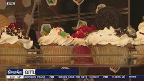 Buying Black: Little Miz Cupcakes