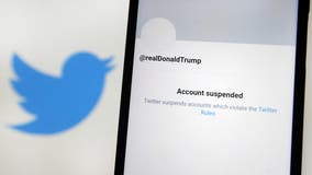 Twitter will not allow Trump tweets to be resurrected by National Archives