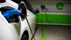 12 governors urge Biden to back phasing out gas-powered vehicle sales in US by 2035