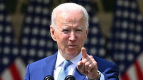 President Biden's budget wish list includes more for schools, health care and housing