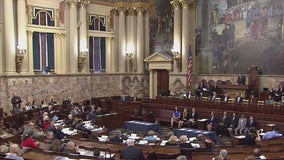 Pennsylvania population lag costs state a US House seat, electoral vote