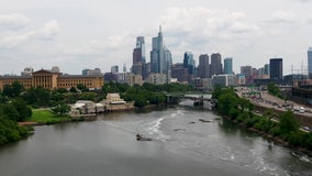 Philadelphia, surrounding counties seeing 'substantial' level of COVID-19 transmission, CDC says