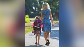 Children living with mothers only doubled between 1968-2020, US Census Bureau says