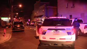 Police: 25-year-old man critically injured after he was shot in North Philadelphia