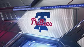 Eflin pitches into 8th, Phillies beat Cardinals 9-2