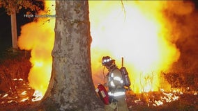 'Crisis Mode': Chester County experiencing shortage in volunteer firefighters