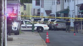 Man killed, 10-year-old boy wounded in Burlington City shooting, authorities say