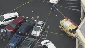 Woman, 75, fatally struck by van in Somerton parking lot, police say