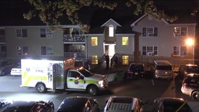 2 killed, 1 injured in shooting at apartment complex in Easton, DA says