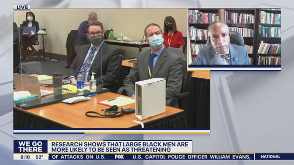 Professors discuss perceptions and stereotypes of Black men after Derek Chauvin trial