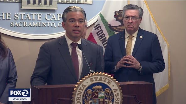 Rob Bonta confirmed as California AG, promises action on police misconduct
