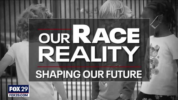 Our Race Reality: Shaping Our Future