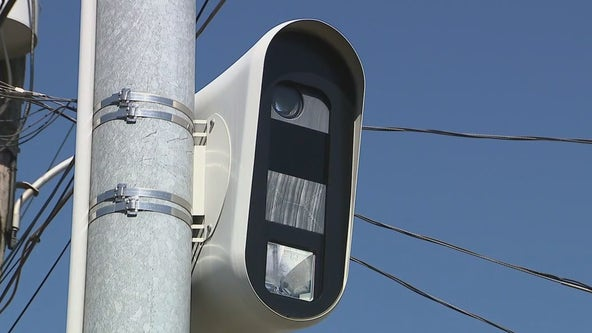 Abington Twp. red light cameras not a deterrent to speeding and reckless drivers, police say