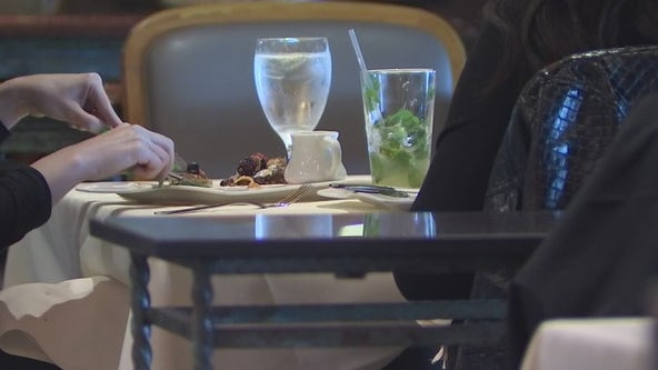 Philadelphia eases restrictions on restaurant capacity, table limits