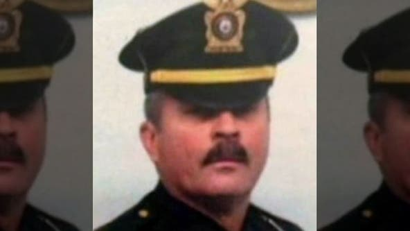 Former New Jersey police chief sentencing postponed for medical reasons