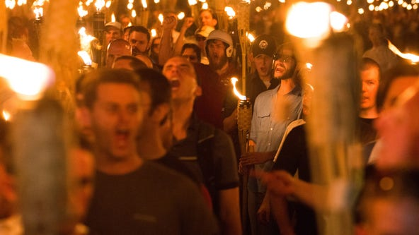 'White Lives Matter' events expected Sunday have police, communities on edge: reports